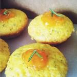 Edith Meyer Rosemary Teacakes