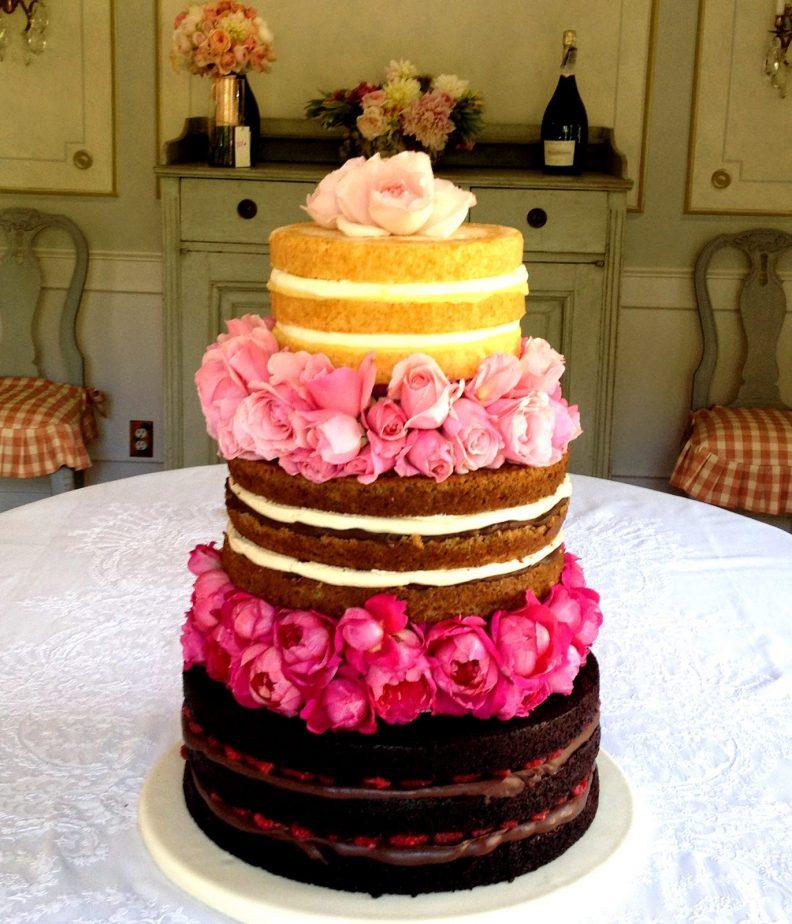 ombre-cake